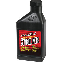 Maxima Fuel Storage Stabilizer 8 Oz 89908 Unpainted