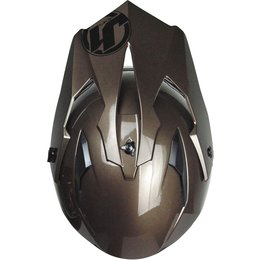 Just1 J14 J-14 DS Dual Sport Adventure Helmet Brown