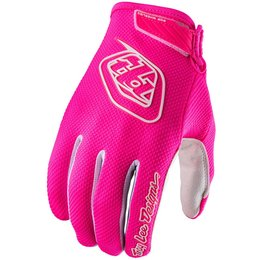 Troy Lee Designs Mens Air MX Motocross Riding Gloves Pink