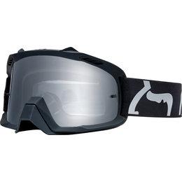 Fox Racing Airspace Sand Goggles Black Black