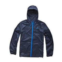 Alpinestars Mens Deport Water-Resistant Hooded Jacket Black