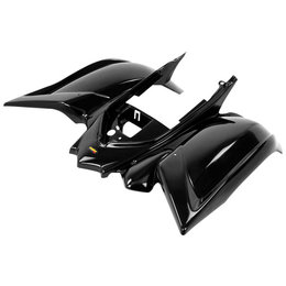 Maier Rear Fender Black For Yamaha Raptor 700R 2006-2011