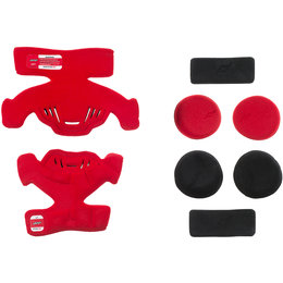Pod K700 Knee Brace MX Pad Set