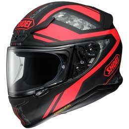 Shoei RF-1200 RF1200 Parameter Full Face Helmet Black