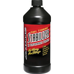 Maxima Fuel Storage Stabilizer 1 Quart 89901 Unpainted