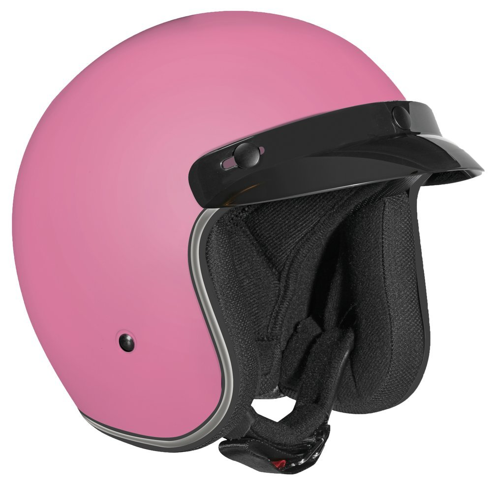 Discount Motorcycle Gear >> $54.99 Vega Womens X380 X-380 Open Face Helmet #199441
