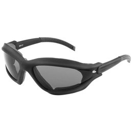 Eye Ride Hugger Sunglasses Black Smoke