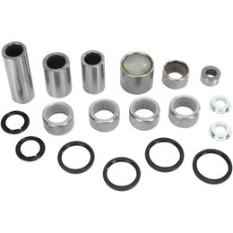 Bearing Connections Linkage Bearing/Seal Kit For Honda CR125R 1997