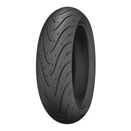 Michelin Pilot Road 3 Tire Rear 180 55-17 Zr 2-up