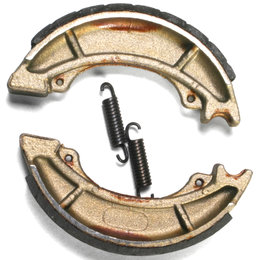 EBC Grooved Rear Brake Shoes Single Set ONLY For ATK KTM 814G