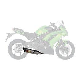 Akrapovic Racing Line Complete Exhaust Systems For Kawasaki Ninja 650 Silver