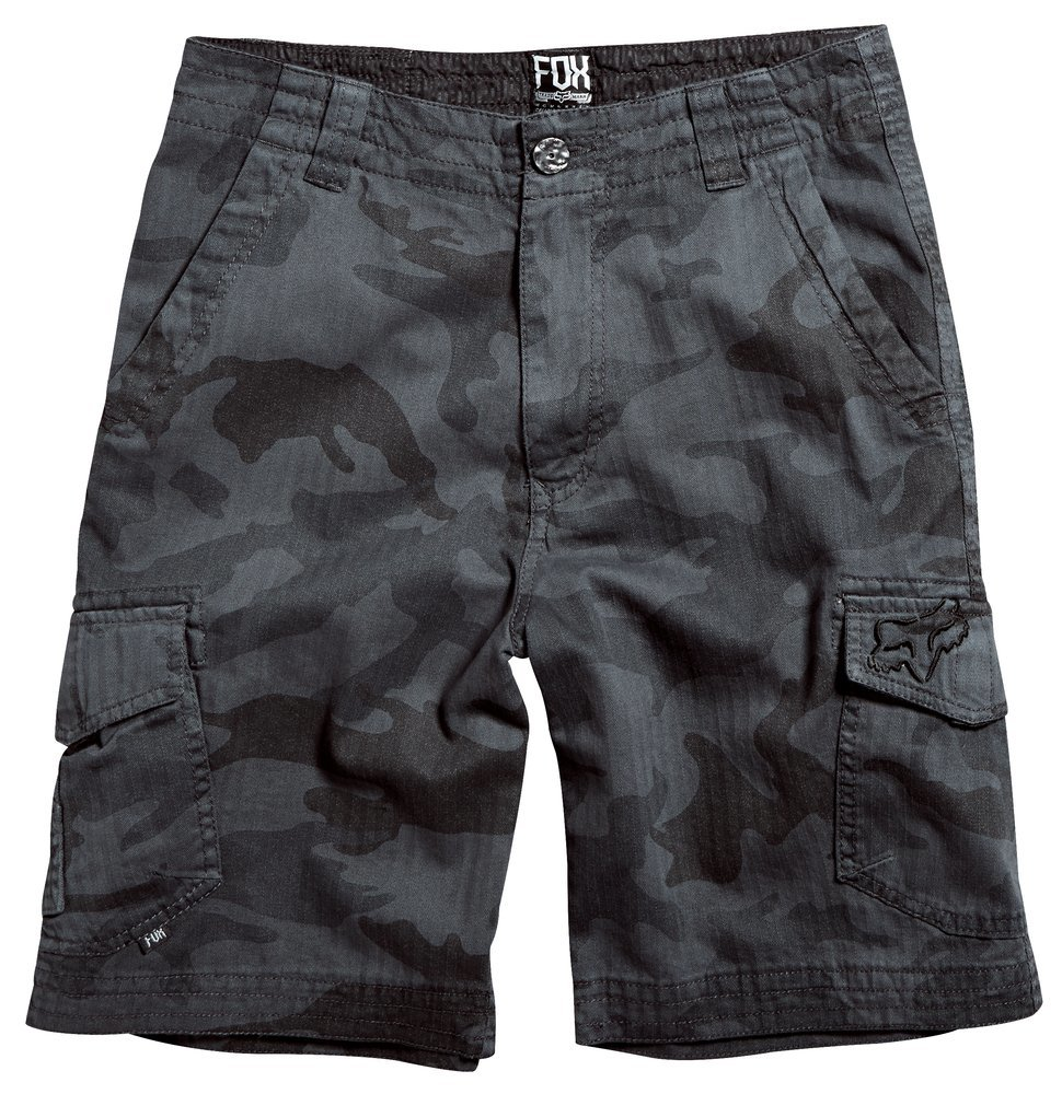 Gap offers the selection of boys cargo shorts to showcase your unique and fresh style. Stay ahead of the trends with the boys cargo shorts collection complete with a variety of colors to choose from, allowing you to craft the style that's all your own.