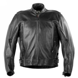Black Power Trip Powerglide Jacket