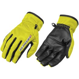 Day Glo Yellow Firstgear Ultra Mesh Gloves 2013
