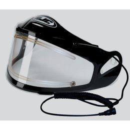 Clear Hjc Ac-11 Cl-14 Cl-max Helmet Shield Electric