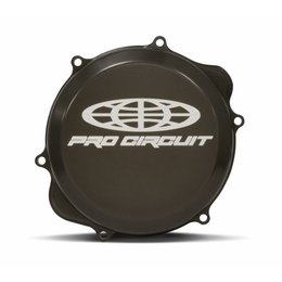 N/a Pro Circuit Clutch Cover For Honda Crf450x Crf 450 X 2005-2009