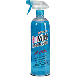 Maxima Bio All-Purpose Wash Blue 32 Oz 80-85932 Blue