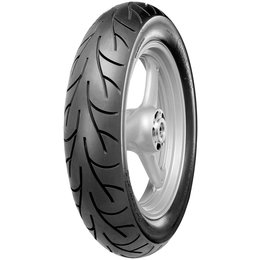 Continental Go Motorcycle Tire Front 90/90-18 Ply TL Unpainted