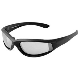 Black/smoke Eye Ride Mens Dominate Sunglasses 2013 Black Smoke