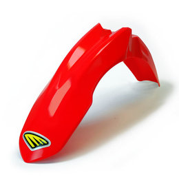 Cycra Performance Fender Front Red For Hon CRF250 2010-2012 CRF450 2009-2012