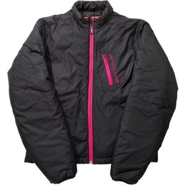 Arctiva Womens Eclipse Insulated Snow Jacket Pink