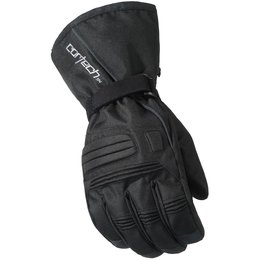Black Cortech Boys Journey 2.1 Snow Gloves 2014