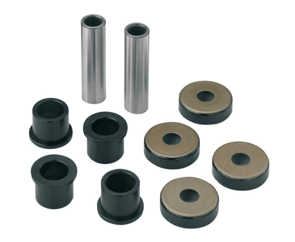 Set of Front Upper /& Lower A-Arm Bushing Kits 1998-2001 Arctic Cat 500 4x4 ATV