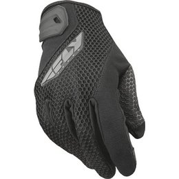 Fly Racing Womens Street CoolPro II Glove Black