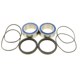 All Balls Racing Rear Wheel Bearing And Seal Kit Gas Gas Honda 25-1401 Unpainted