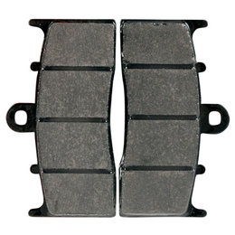 SBS Performance HS Sintered Front Brake Pads Single Set Only BMW 778HS Unpainted