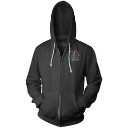 Speed & Strength Mens Vance & Hines Anniversary Zip Hoody