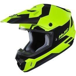 HJC CS-MX 2 Pictor Helmet Green