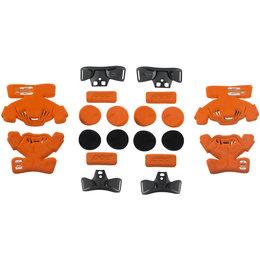 Pod K1 Youth Knee Brace Conversion Kit Orange