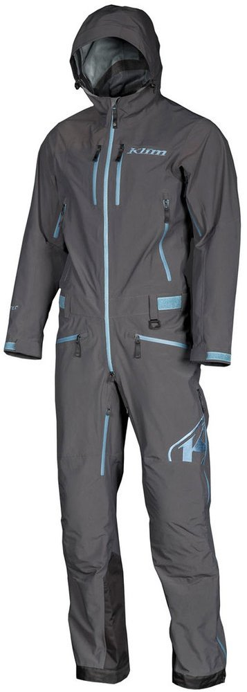 784 16 Klim Mens Lochsa Gore Tex Nylon Ventilated 1005312