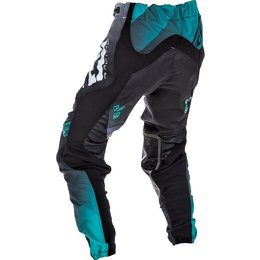 Fly Racing Mens Lite Hydrogen Pants Black