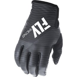 Fly Racing Youth 907 Cold Weather Gloves Black