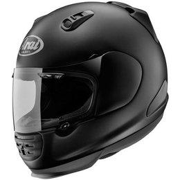 Black Frost Arai Defiant Full Face Helmet