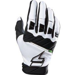 Shift Racing Mens Recon Caliber Gloves Black