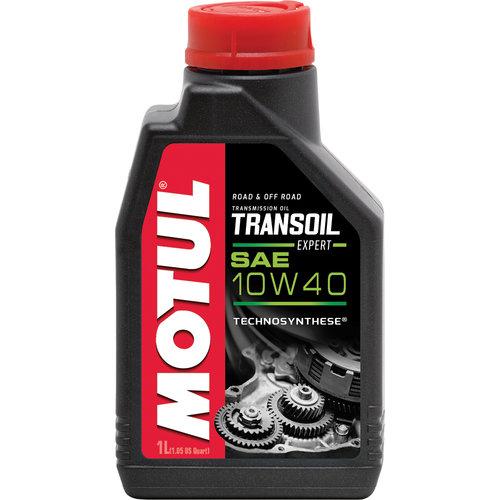 Motul Transoil Expert Line Synthetic Blend Engine