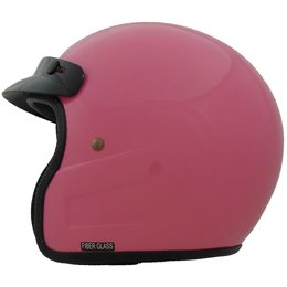 Vega Youth Girls CO5 Jr. Open Face Helmet