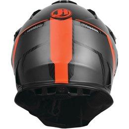 Just1 J14 J-14 DS Graphic Dual Sport Adventure Helmet Red