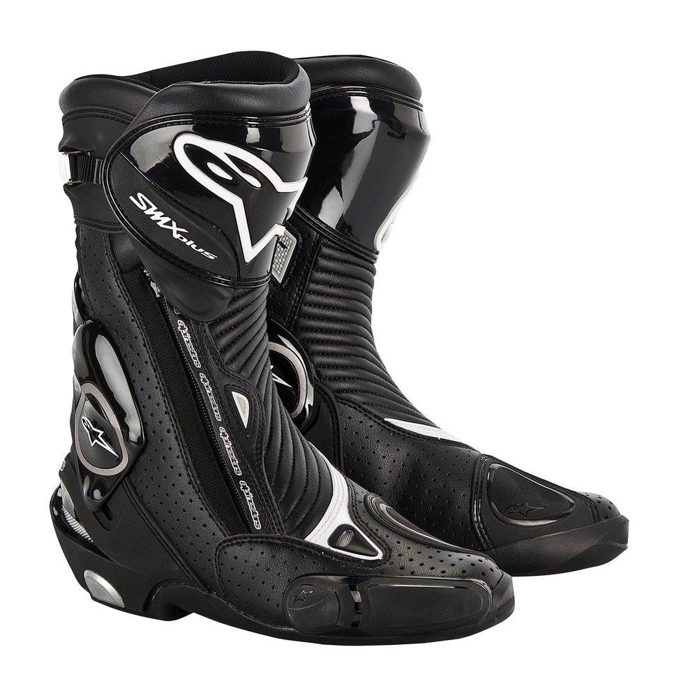 $245.06 Alpinestars Mens SMX Plus Boots 2014 #197051