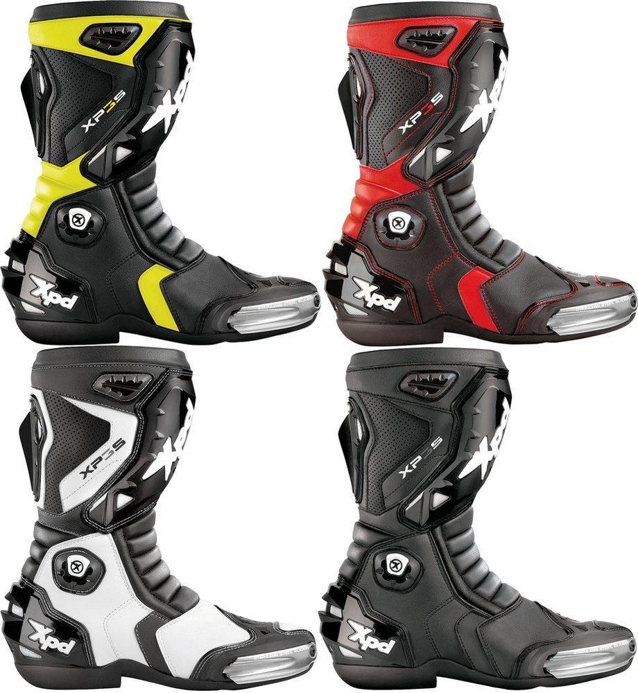 9f49b0098fcfa3  239.95 Spidi Sport Xp3 Boots  123216