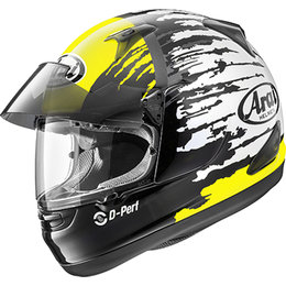 Arai Signet-Q Pro-Tour Splash Full Face Helmet Black