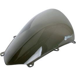 Zero Gravity Corsa Windscreen Honda CBR600RR 2007-2012 Smoke 24-407-02 Transparent