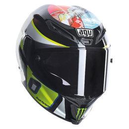 AGV Limited Edition Valentino Rossi Corsa Wish Full Face Helmet