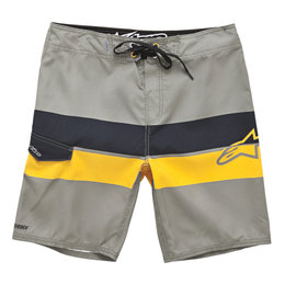 Alpinestars Mens Factory Boardshorts Green