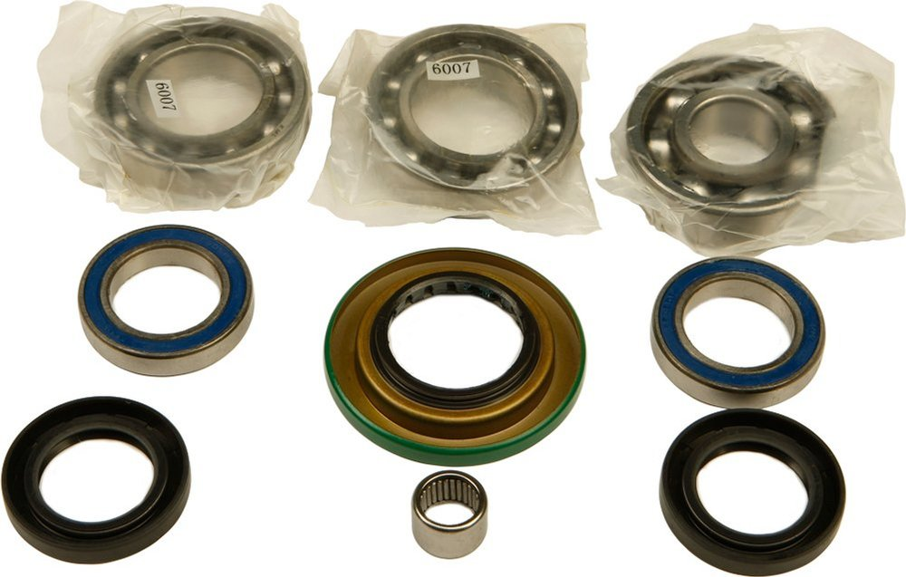 All Balls Racing Rear Differential Bearing//Seal Kit 25-2068
