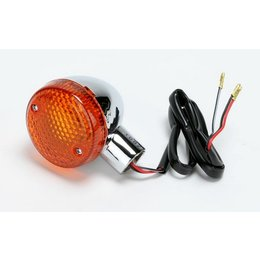K&S Technologies Turn Signal Front Left For Honda GB Shadow Magna