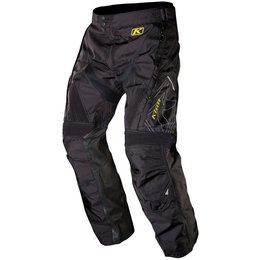 Klim Mens Dakar MX Offroad Ventilated Riding Pants Black